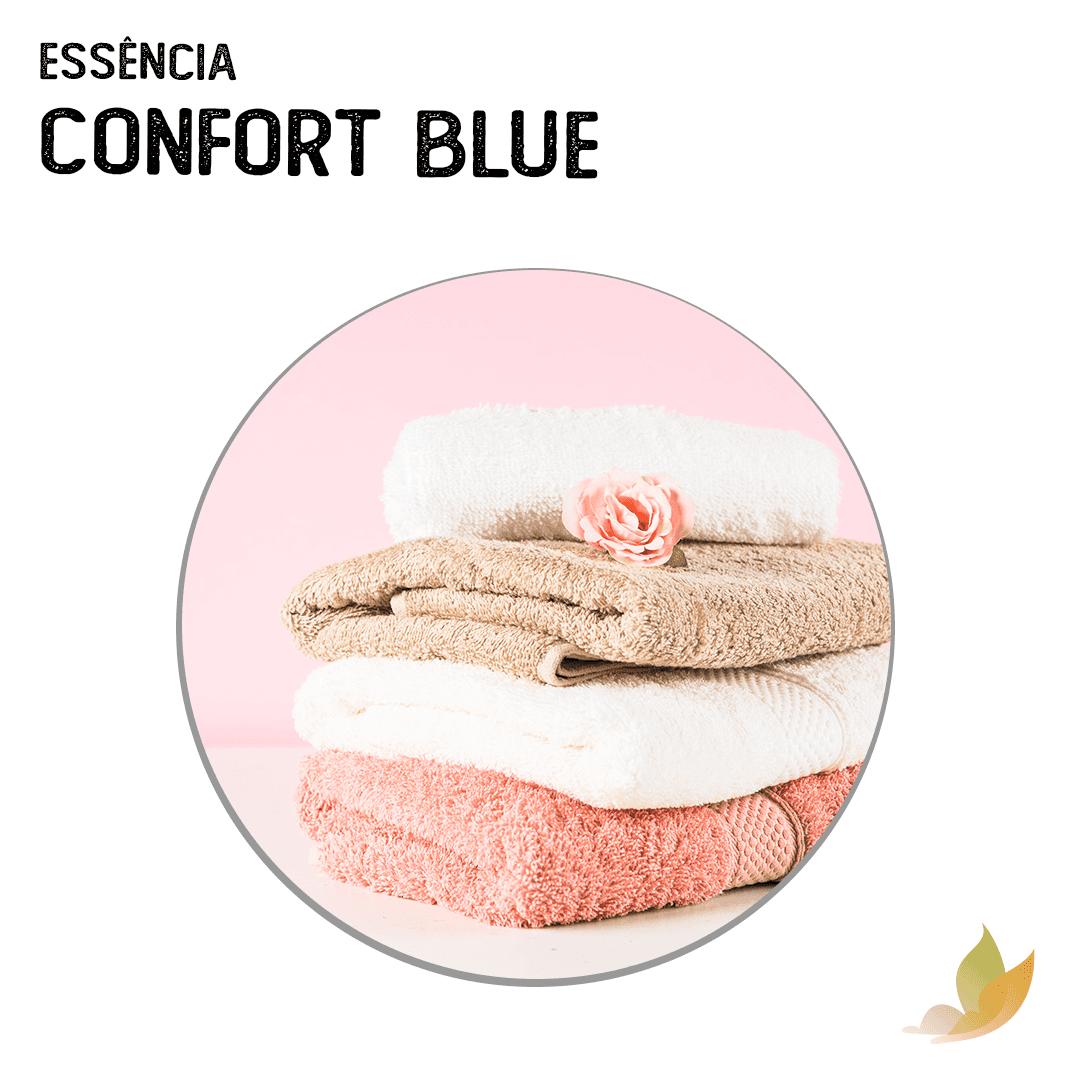 ESSENCIA CONFORT BLUE