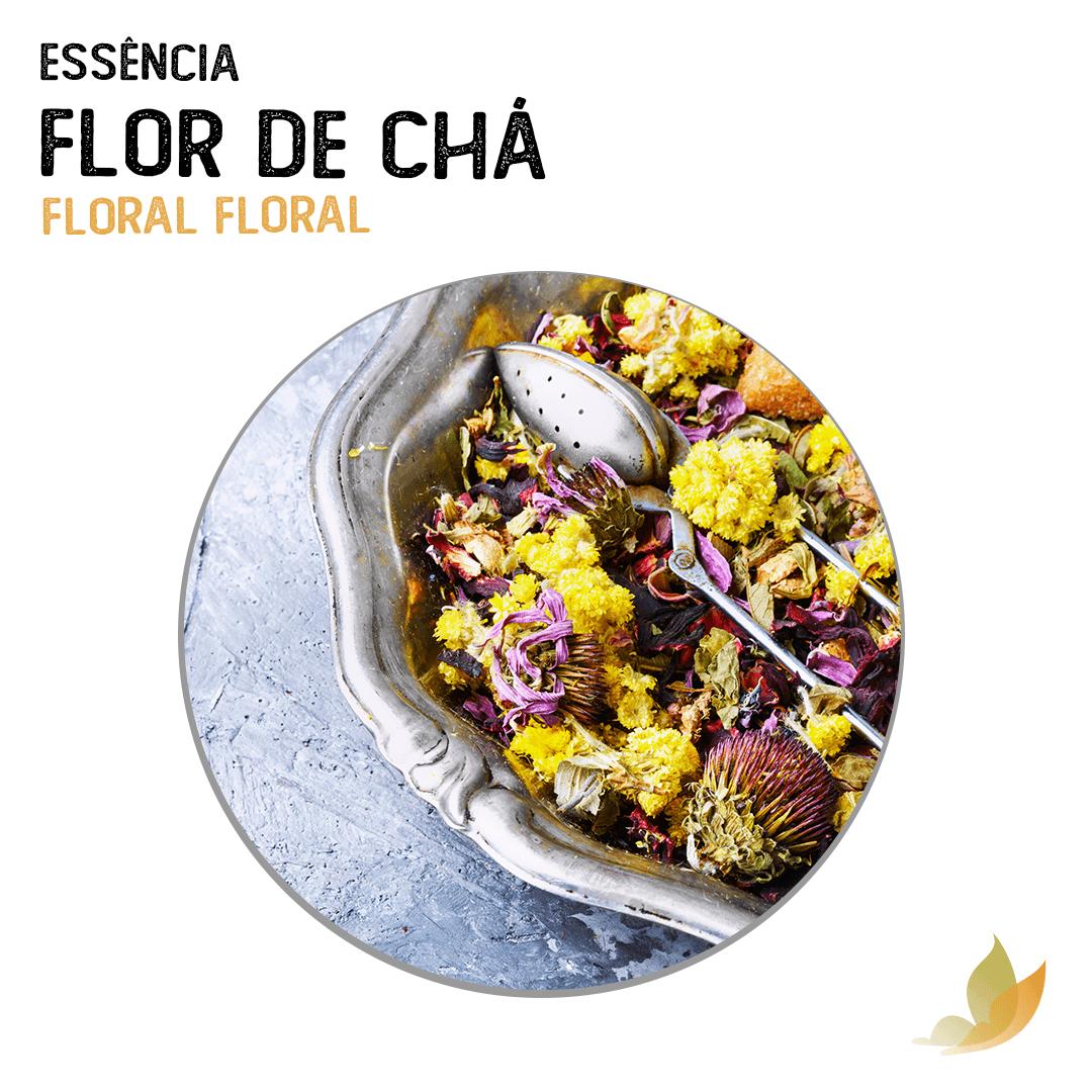 ESSENCIA FLOR DE CHA