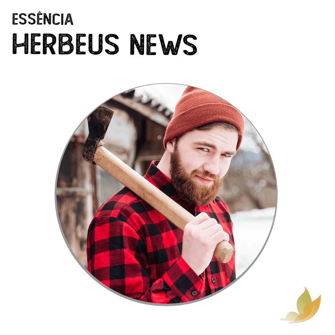 ESSENCIA HERBEUS NEWS