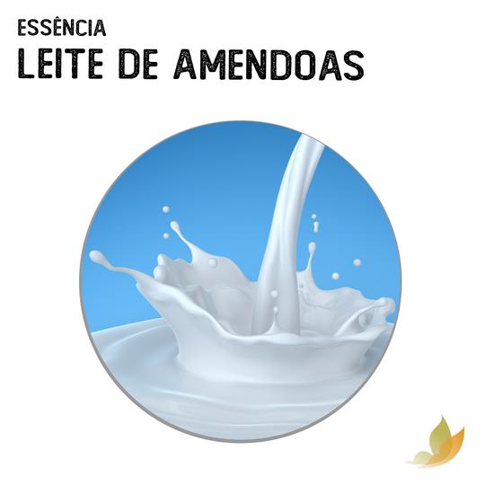 ESSENCIA LEITE DE AMENDOAS