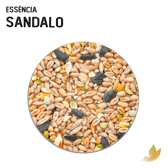 ESSENCIA SANDALO