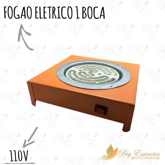 FOGAO 1 BOCA  110V
