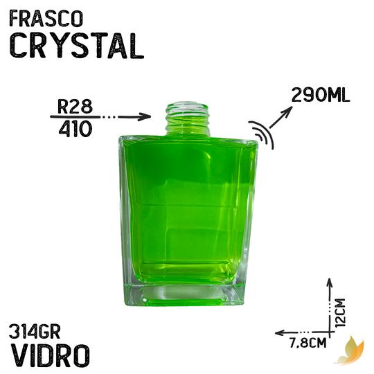 FRASCO CRYSTAL R28 290ML