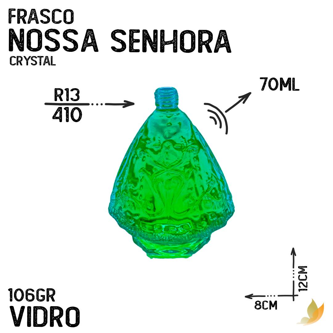 FRASCO NOSSA SENHORA R13 70ML