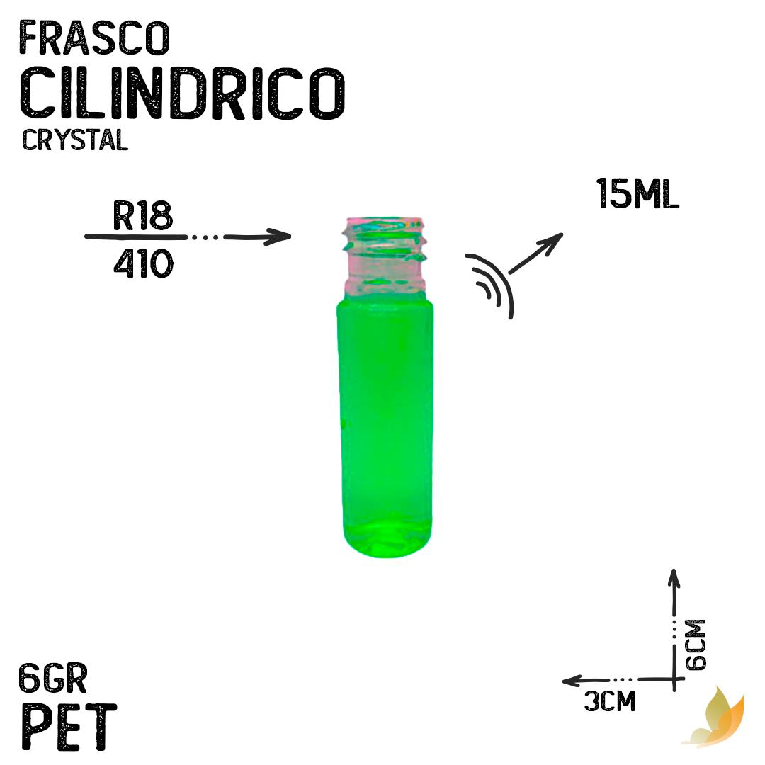 FRASCO PET CIL R18/410 15ML