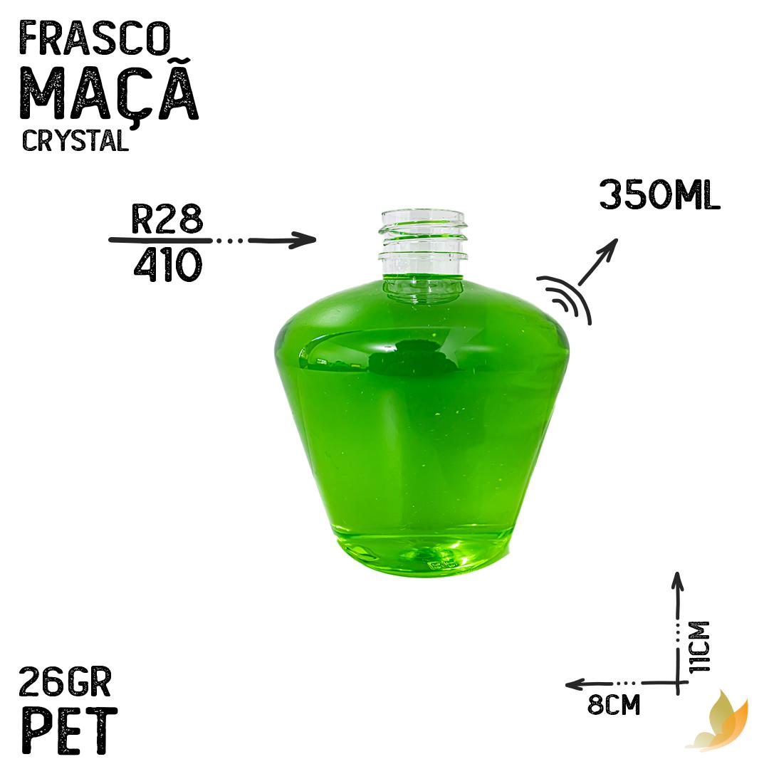 FRASCO PET MACA R28/410 350ML