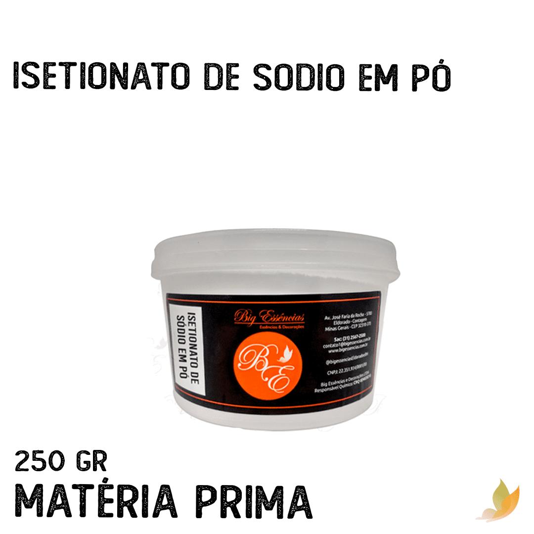 ISETIONATO DE SODIO EM PO ( SCI )