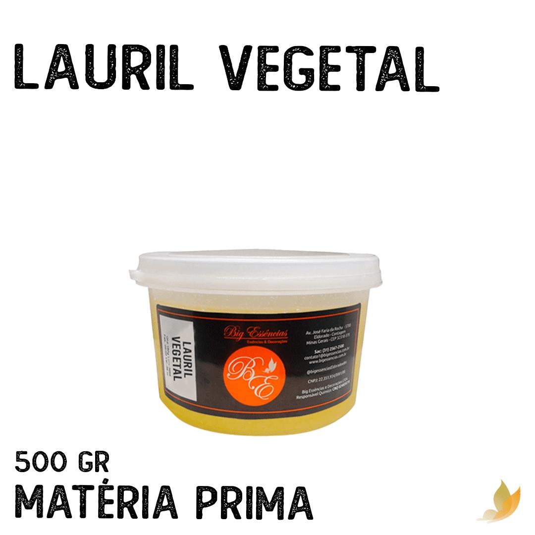 LAURIL VEGETAL PLANTAREN