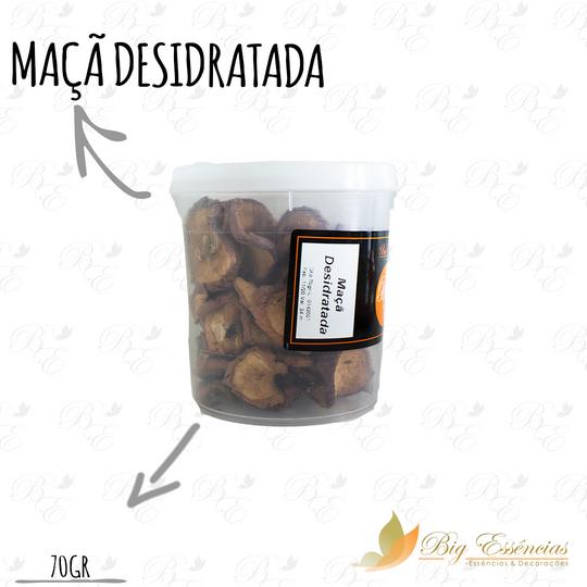 MACA DESIDRATADA 70 G