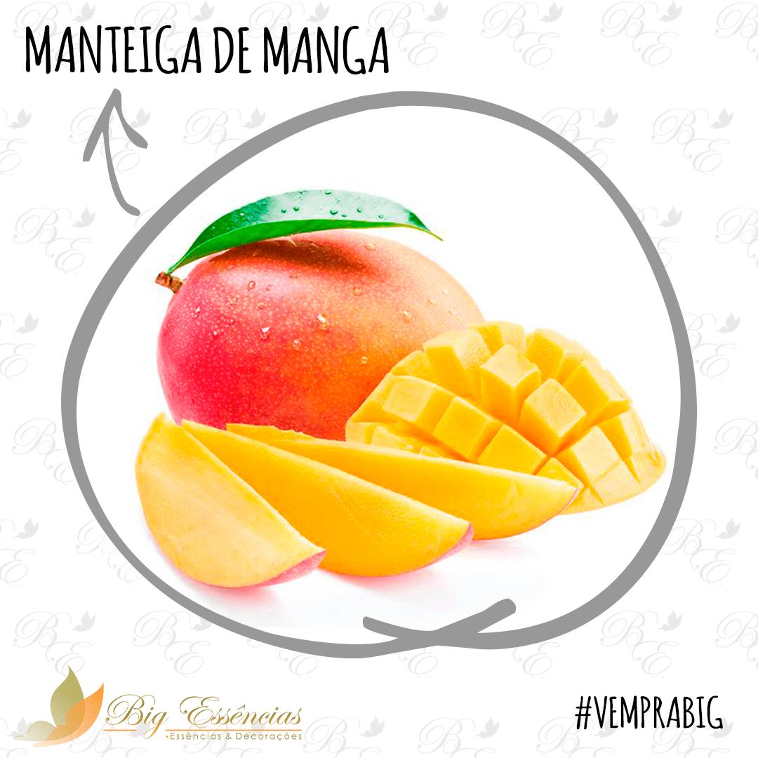 MANTEIGA DE MANGA