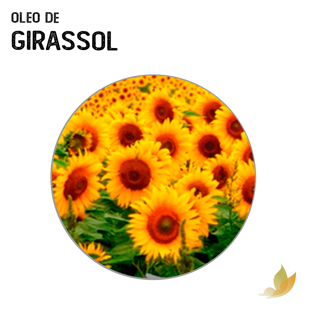 OLEO VEGETAL DE GIRASSOL