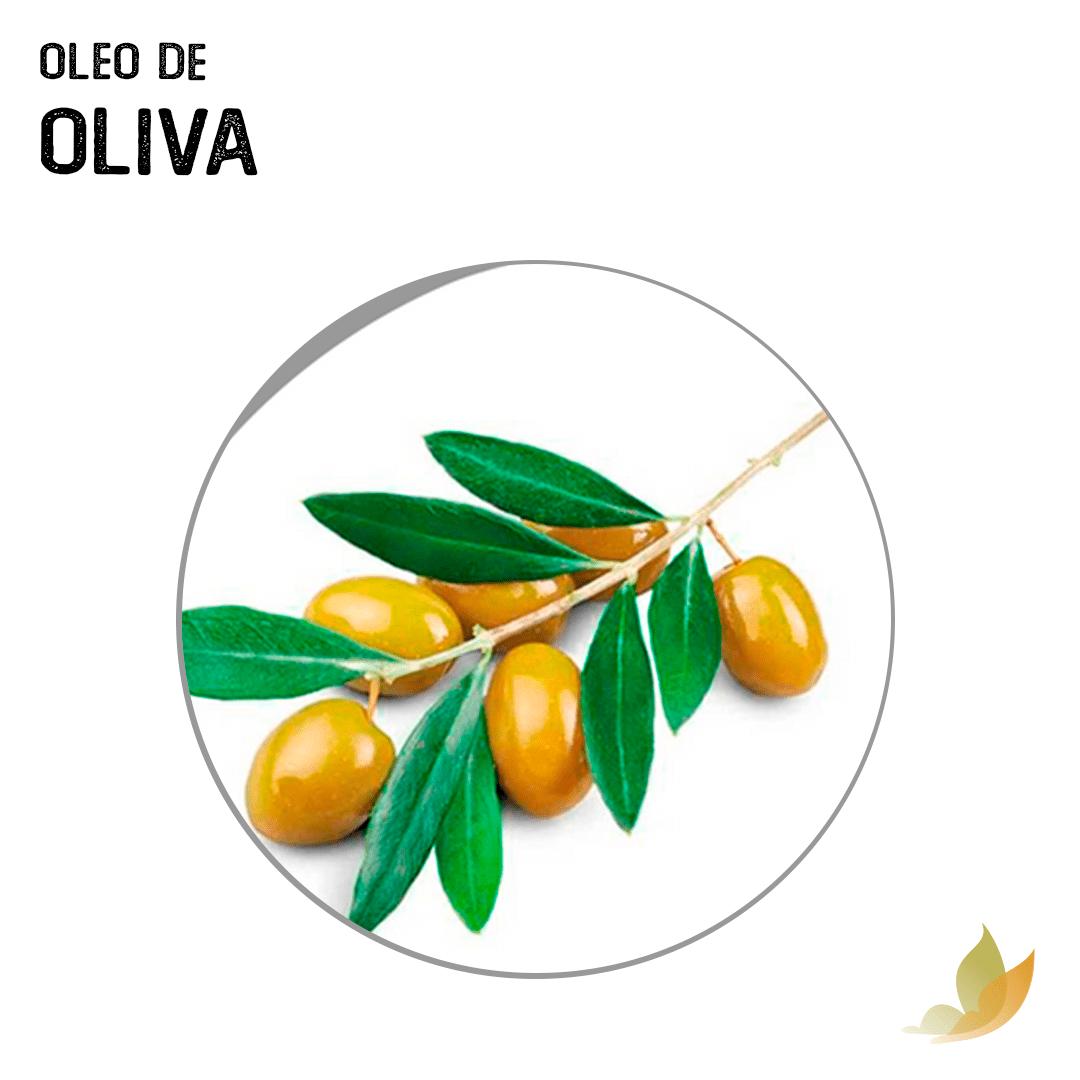 OLEO VEGETAL DE OLIVA