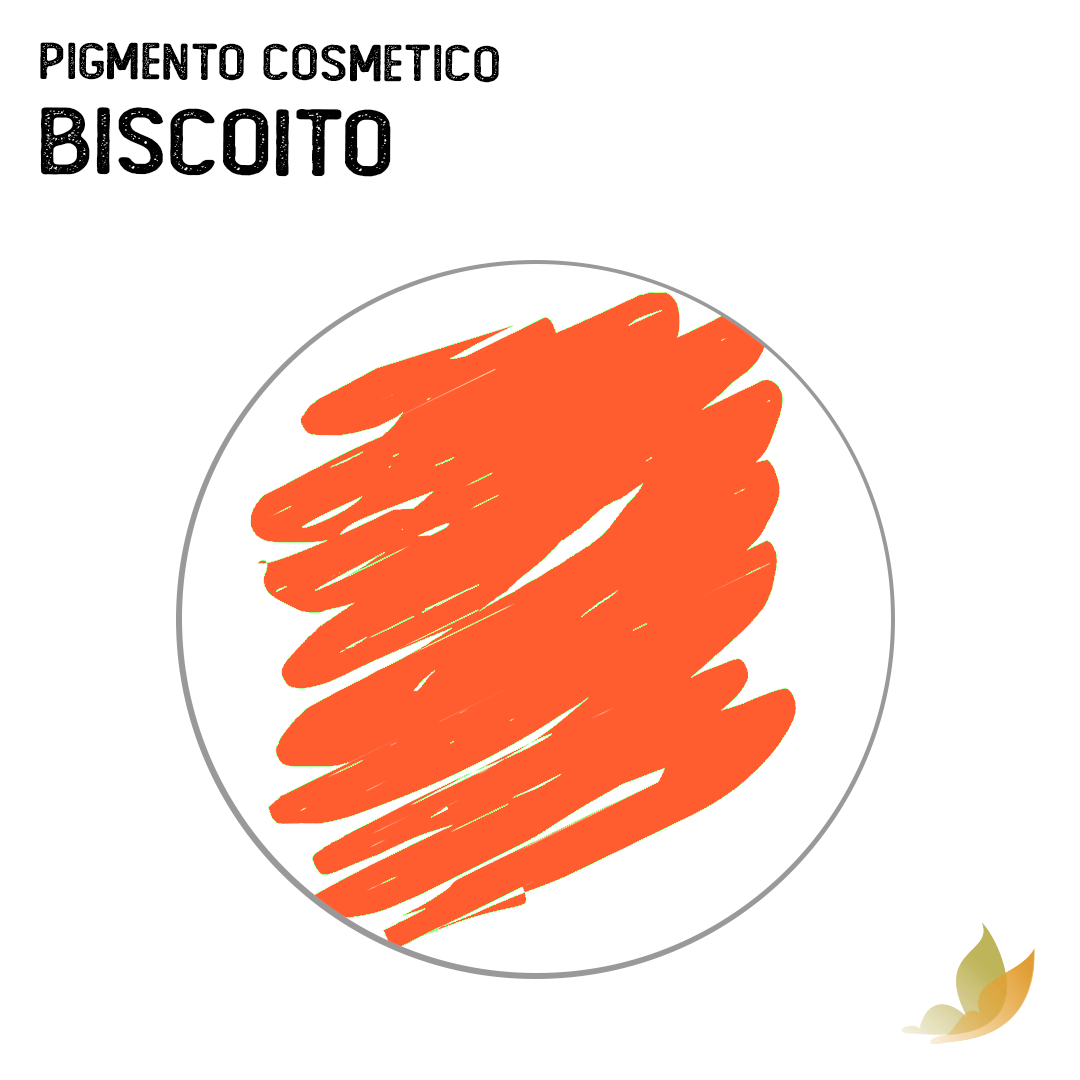 PIGMENTO COSMETICO BISCOITO 100 ML