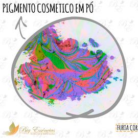 PIGMENTO EM PO (MICA) FURTA COR 30 G