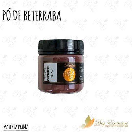 PO DE BETERRABA 50 G