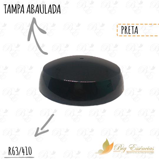 TAMPA ABAULADA R63/400