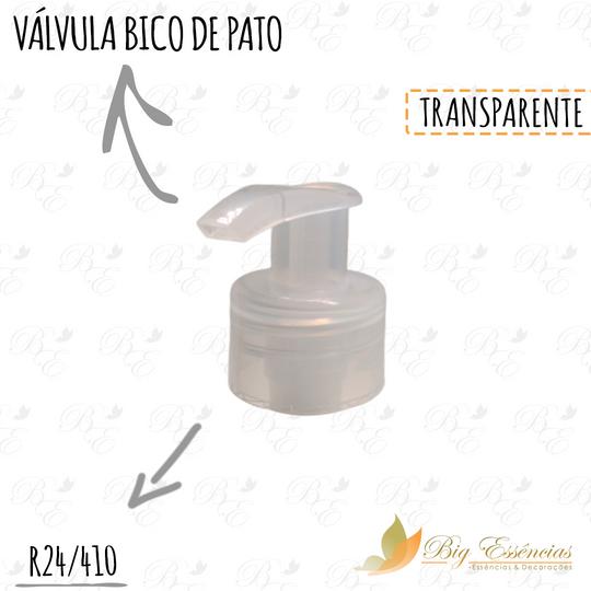 VALVULA BICO DE PATO R24/410