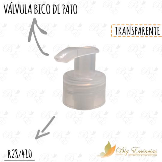 VALVULA BICO DE PATO R28/410