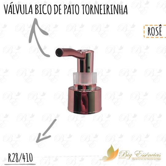 VALVULA BICO DE PATO TORNEIRINHA R28/410