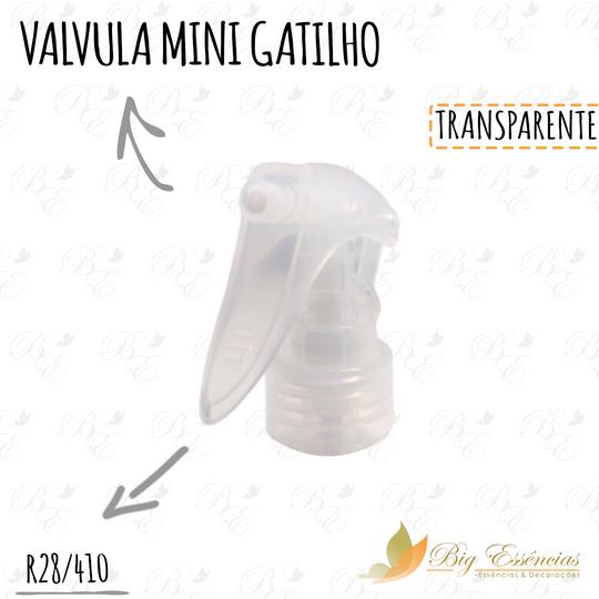 VALVULA MINI GATILHO R28/410