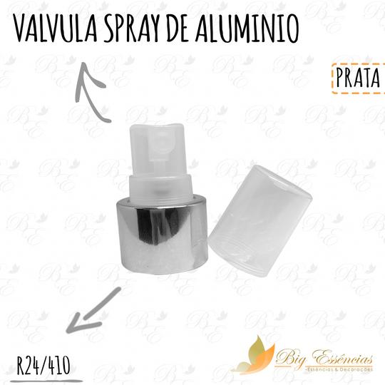 VALVULA SPRAY R24/410 LUXO