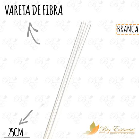 VARETA DE FIBRA 4MM X 25CM