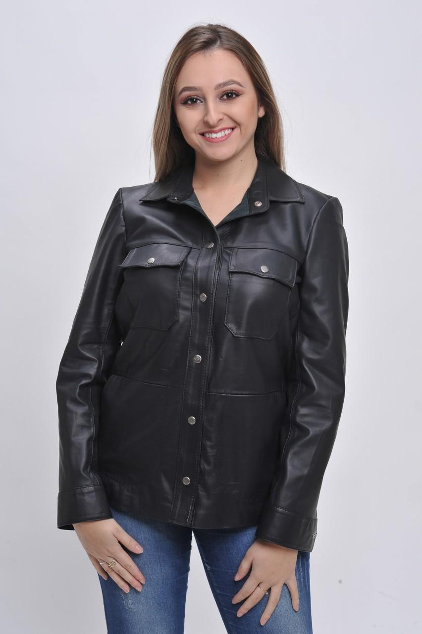Camisa Feminina Capra