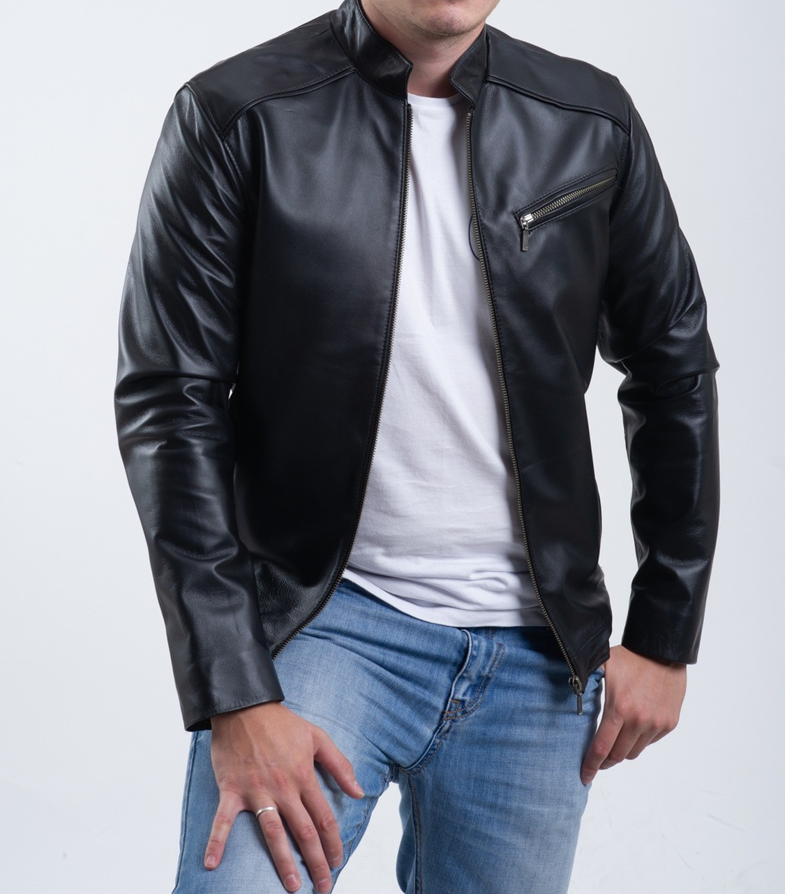 Jaqueta Masculina Ken