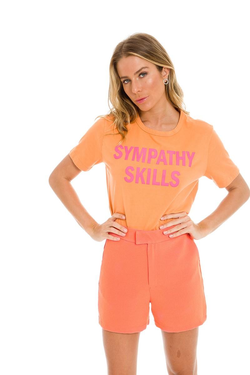 Camiseta Sympathy Skills.