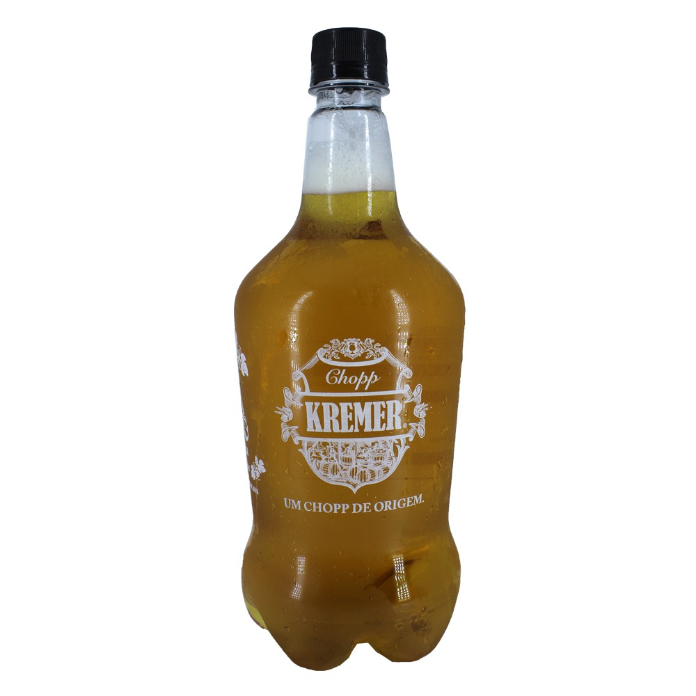 Kremer Growler Golden - 1L