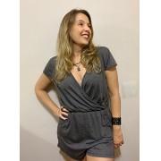 Macaquito Tones of Gray