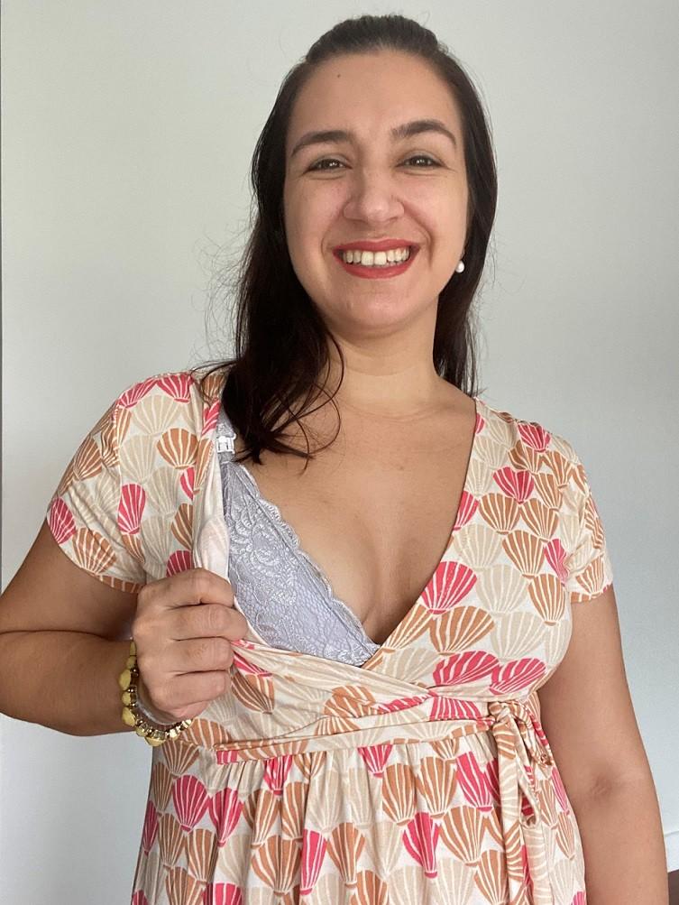 Vestido Shelly