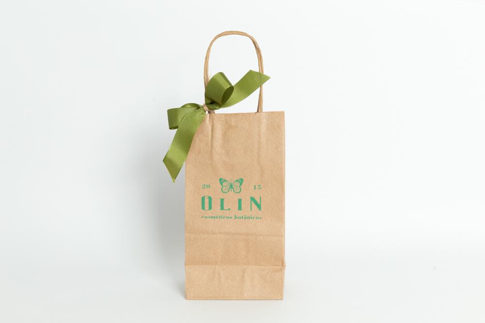 Bolsa de presentes OLIN