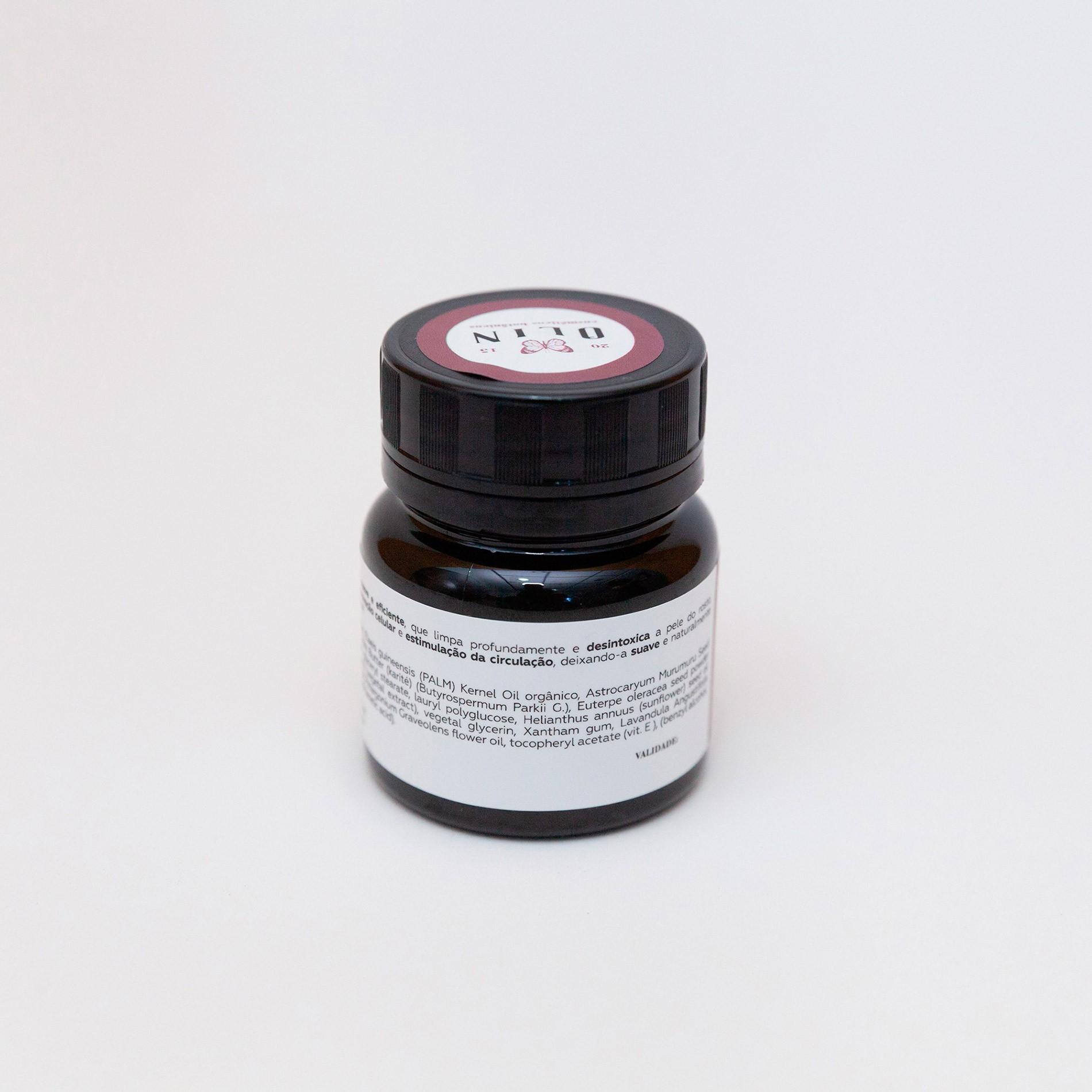 Esfoliante Facial de Açaí - 50ml