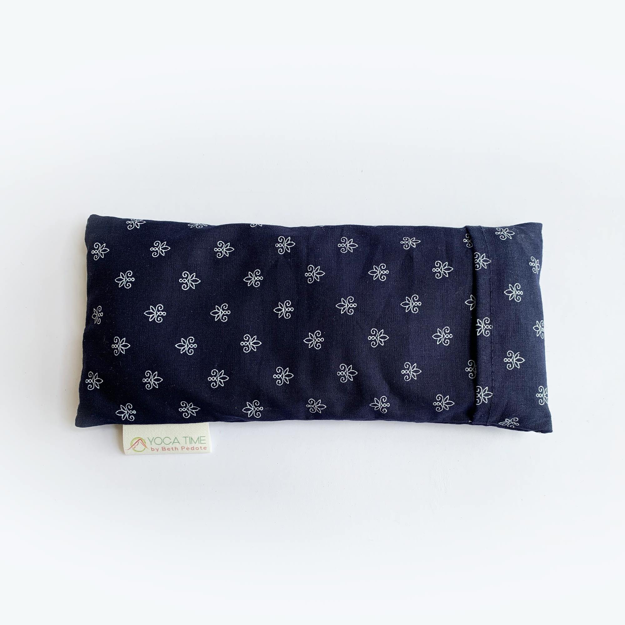 Eye Pillow Almofada Térmica para olhos LIZ