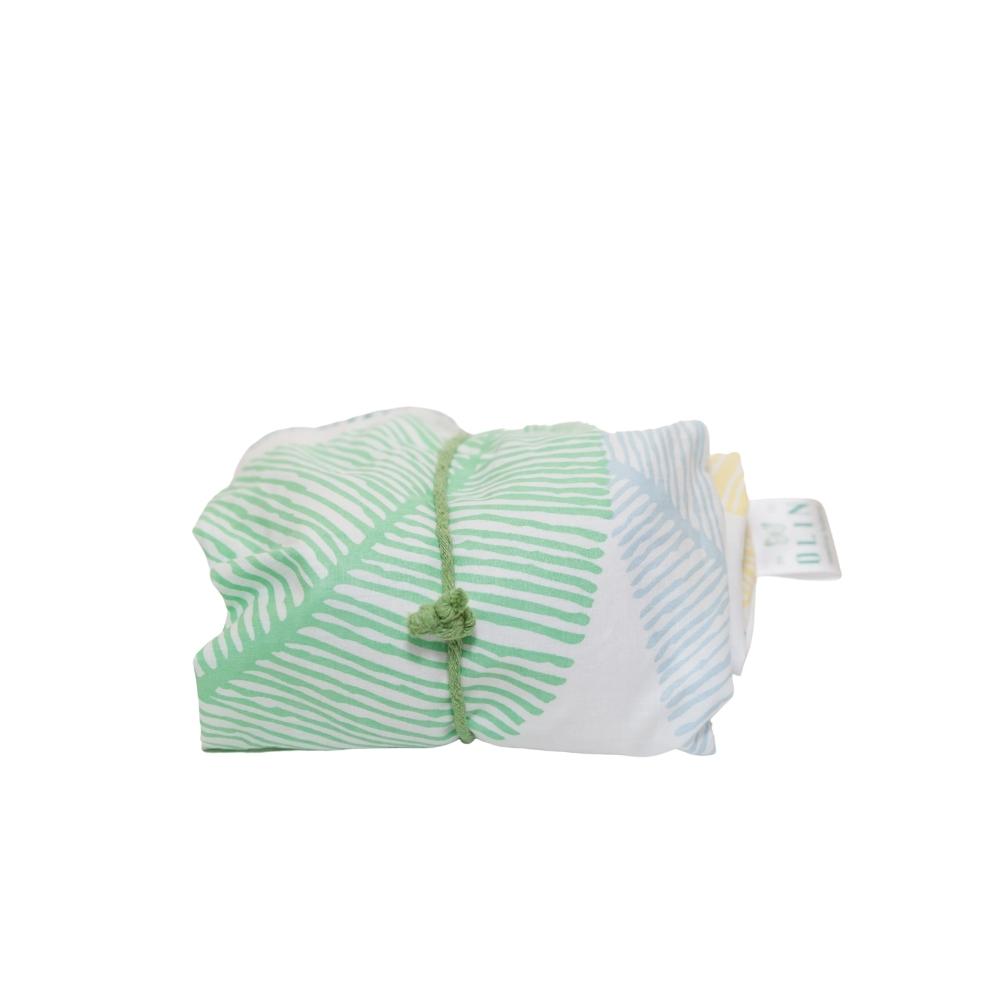 Kit 3. Dia das Mães  Relax Time Almofada Térmica  primavera G + Sal de Banho e Escalda Pés + Bruma Lavanda Zen