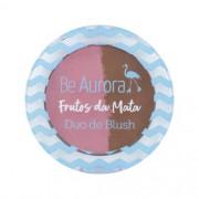 Be Aurora Duo Blush Amora do Mato Nº01