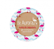Be Aurora Pó Compacto Micronizado Areia do Marrocos Nº04