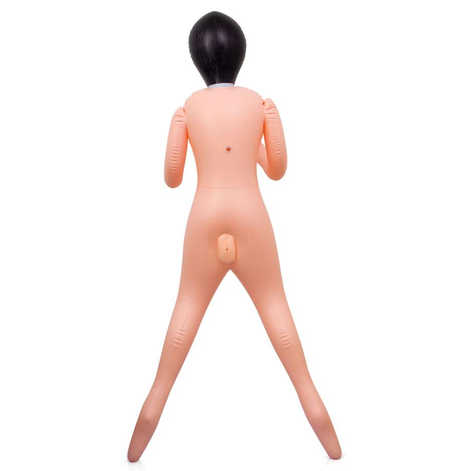 Boneca inflável Real - Life
