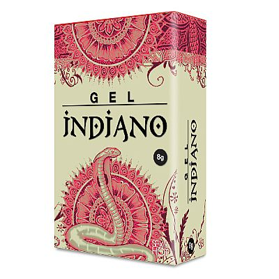 Gel Indiano (Sensibilizante de Clitóris)