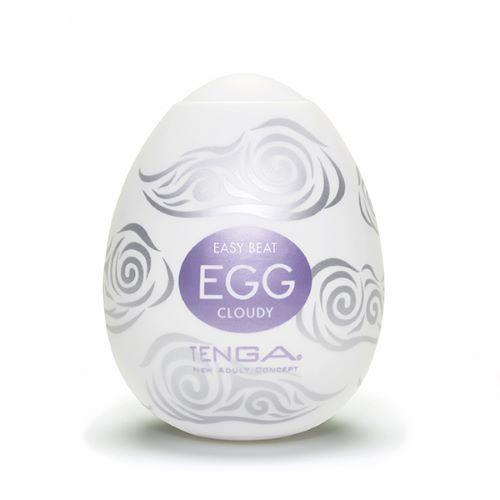 Masturbador Tenga Egg CLOUDY Original