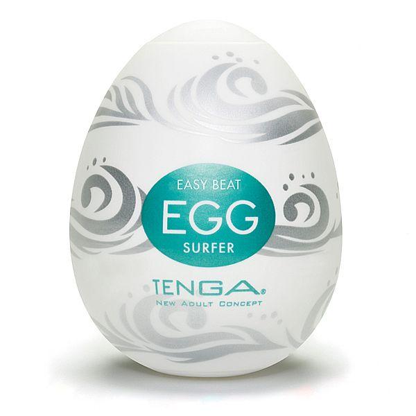 Masturbador Tenga Egg SURFER Original