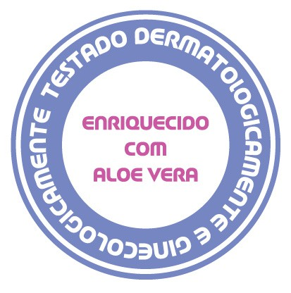 Sabonete Líquido Íntimo - aroma Menta 100ml