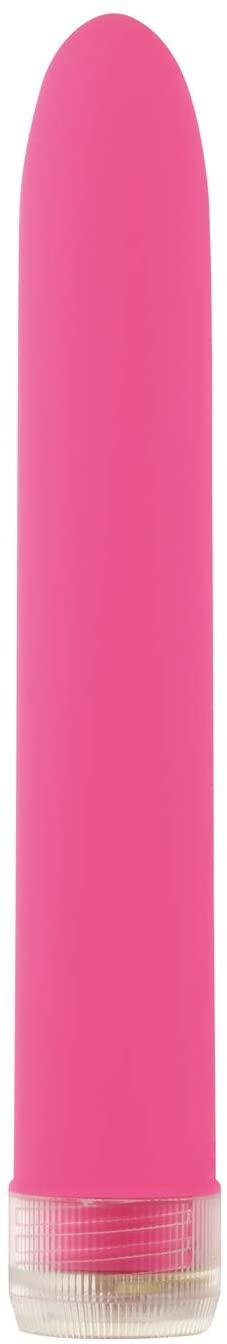 Vibrador Lov Stick - Multivelocidade 17cm - Rosa