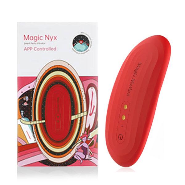 Vibrador Magic NYX - Magic Motion