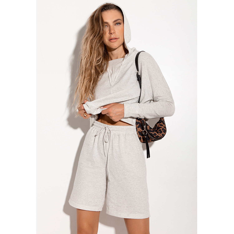 Blusa Cotton Cru