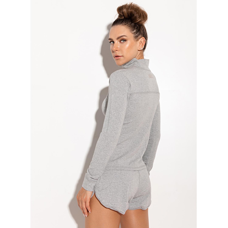 Jaqueta Flex Grey