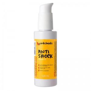 Leave-in Anti Shock 120 ml - Pink Cheeks