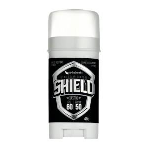 Shield Protetor Solar Corporal em Bastão (FPS 60 / FPUVA 50) 45g