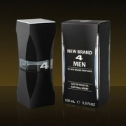 4MEN PRESTIGE - NEW BRAND